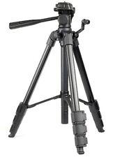 Benro T880EX Digital Aluminum Tripod with 3-Way Pan/Tilt Head Kit For Sony Canon