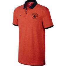 New Mens Nike Manchester Man City Grand Slam Football Polo S Soccer 810270 833