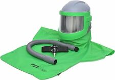 RPB NOVA 3 RESPIRATOR FOR BLASTING, WELDING, PAINTING ETC.