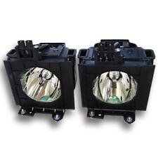 Alda PQ Originale Lampada proiettore / per PANASONIC PT-DW5000 (Dual)