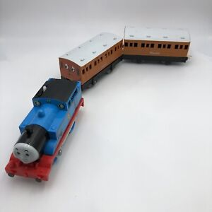 Tomy Plarail TALK N' ACTION THOMAS - Very Rare Talking Thomas Musical UK version