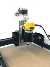 """Z axis ++ X CARVE SLIDE + 6"""" FAST TRAVEL + AB NUT + LINEAR BEARING + HOME SWITCH"""