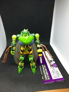 Transformer Beast Wars Generations Thrilling 30 Deluxe Class Figure WASPINATOR