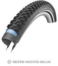 Schwalbe Fahrradreifen 57-584 Marathon Plus MTB 27,5x2.25-650B HS468 schwarz Ref
