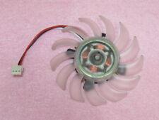 65mm ATI X800 X850 9800 XT Pro Video Card Fan Replacement 28mm 3Pin P1127010LB2F