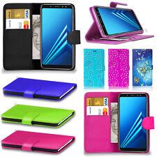 Motorola Moto G5S G5S Plus MOTO E5 E4 G6 Wallet Leather Flip PU Case Cover Pouch