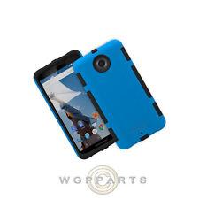 Trident Aegis Case  Nexus 6 Blue Case Cover Shell Protector Guard Shield