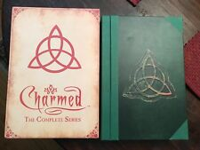 Charmed The Complete Series DVD Collectible Packaging