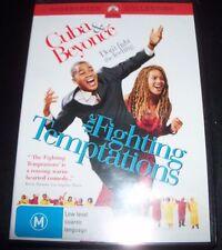 The Fighting Temptations (Beyonce Cuba Gooding Jr) (Aust Region 4) DVD – New