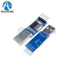 5PCS USB To RS232 TTL PL2303HX Converter Module Converter Adapter For arduino
