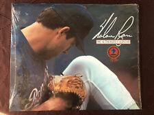 New listing 1992 Nolan Ryan Authorized Baseball Calendar
