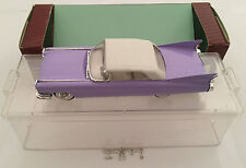 Vitesse 1:43 Cadillac Type 62 'Closed Cabriolet' +Zubehör