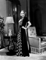 8x10 Print Constance Bennett Beautiful Fashion Portrait #2017920