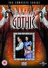 American Gothic (DVD, 2006)