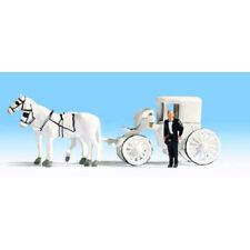 NOCH Wedding Carriage HO Gauge Scenics 16706