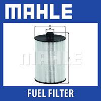 Mahle Fuel Filter KX226D - Fits Volvo D5 Diesel - Genuine Part