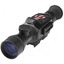 ATN X-Sight II HD Smart Optics Rifle Scope 3-14x Jour/Nuit Digital Vision De Nuit
