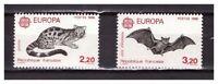 s25368) FRANCE 1986 MNH** Europa 2v
