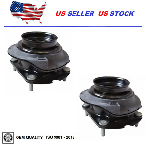Strut Mount Front For Ford EDGE MUSTANG 2011-2014 Lincoln MKX 2011-2015