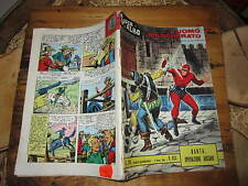 L'UOMO MASCHERATO SUPER ALBO N°183 OTTOBRE 1966