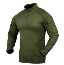 Condor Combat Shirt - Olive - Medium - New - 101065-001-M