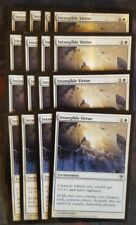 Mtg intangible virtue  x 2 great condition