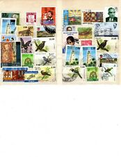 WORLDWIDE USED STAMPS  ..  ALL DIFFERENT ( OFFER (X112)