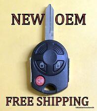 NEW OEM FORD 40 BIT KEYLESS ENTRY REMOTE HEAD MASTER KEY FOB 164-R8016 692814