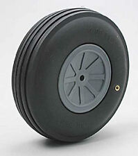 NEW Dubro Large Scale Treaded Wheel 4  (1) 400TV