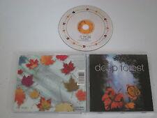 DEEP FOREST/BOHEME(COLUMBIA COL 478623-6) CD ÁLBUM