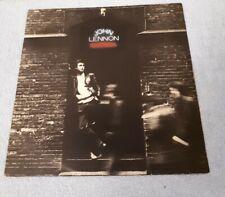 JOHN LENNON ~ ROCK 'N' ROLL LP ~ VINYL EXCELLENT ~ PCS 7169