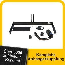 AHK Für Volvo S80 Stufenheck ab 06 Anhängerkupplung starr Kpl