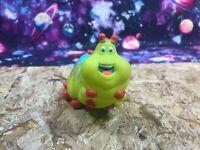Disney A Bug's Life Heimlich Caterpillar Vinyl Figures Toys Figurines Pixar