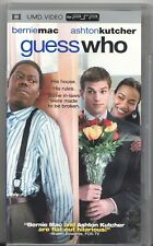 Video Game - Sony PSP - GUESS WHO - UMD Video - Pre-Owned