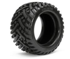 HPI Racing GOLIATH TIRE (178x97mm) (2) Savage/115x70mm wheels #4882 OZRC