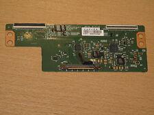 Sharp LC-43SFE7332E T-CON Board 6870C-0532A 436871L-3806BEFAF4V3424 LVDS