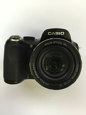 Casio EXILIM EX-FH20 9.1 MP Optical Zoom 20x Digital Camera