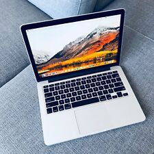 "Apple Macbook Pro 13"" Retina Display 8GB 256GB"