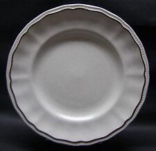 6 Ironstone Kensington Staffords Sommerset Dinner Plates
