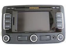 VW RNS310 Navigation system FX V4 CD GB IRL 310 510 Sat Nav 315 France Italy UK