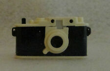 Vintage Nudie Camera 18 Risque Black White Pics Collectible Made In Germany Rare