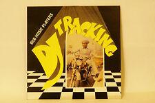 DJ TRACKING-DEB Music 12' LP 'Vinyle PROD. PAR DENNIS BROWN