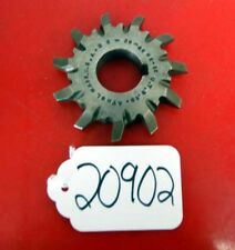 UTD Involute Gear Milling Cutter No 1 1/2 CP PA 20deg (Inv.20902)