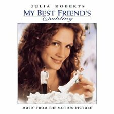 MY BEST FRIEND'S WEDDING (Soundtrack CD) Ani DiFranco*The Exciters*Tony Bennett