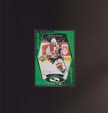 1998-99 Upper Deck UD Choice Starquest Green #SQ13 Theoren Fleury Calgary Flames