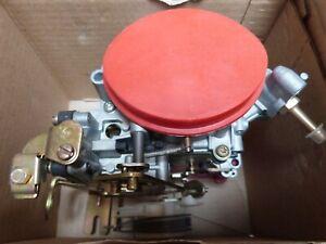 carburateur SOLEX origine 32/34 Z2 - 13356000 - 1400C8 peugeot NEUF