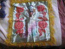 My Dear Wife US Army Linen Pillow Case