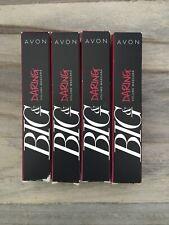 Avon Big & Daring Mascara In Black New In Box
