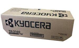 PL Neu Kyocera TK3160 Toner schwarz B