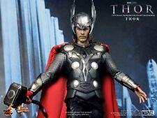 Hot Toys 1/6 Thor Cape sólo los vengadores